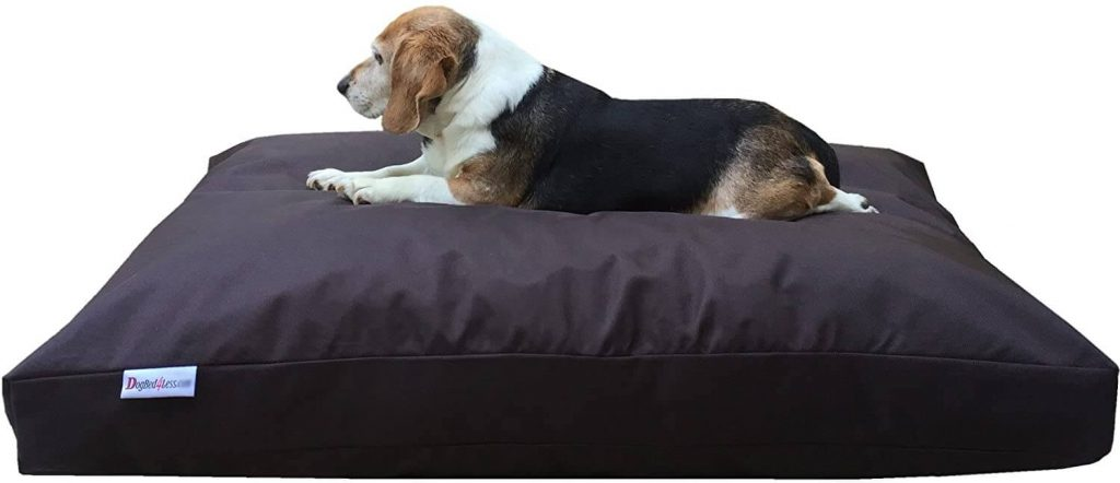 Durable Orthopedic Dog Bed