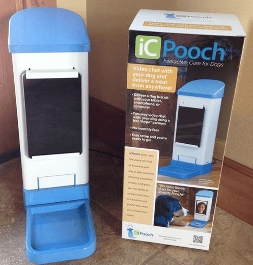 Icpooch Review