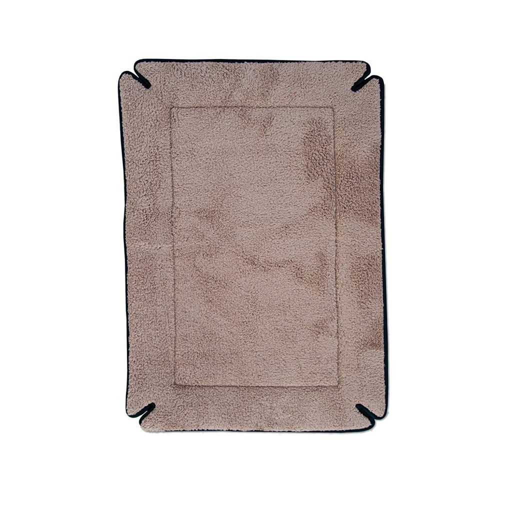 K&H Manufacturing Memory Foam Crate Pad