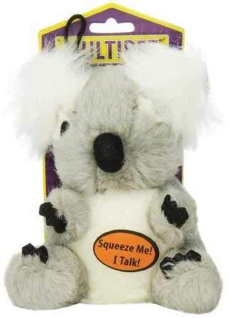 """Multipet's """"Look Who's Talking"""" Koala Bear"""