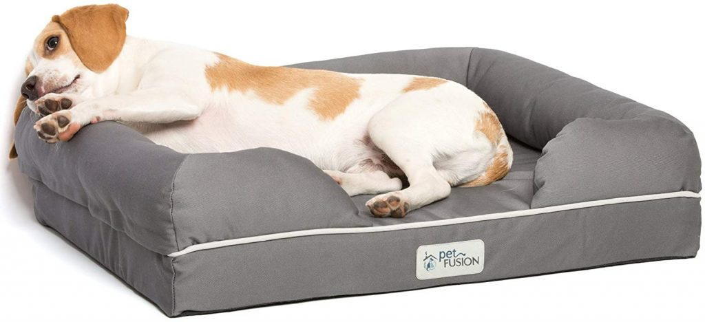 PetFusion Ultimate Pet Bed